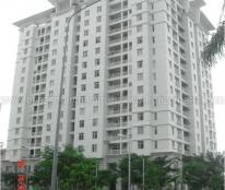 Bán căn hộ chung cư tại Bình Chánh, Hồ Chí Minh diện tích 102m2 giá 2.2 Tỷ