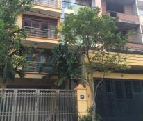 Cho thuê văn phòng tại Ba Đình, Hà Nội