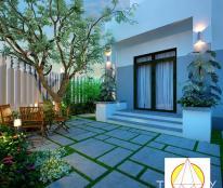 Bán biệt thự 3T Vip đường Hoàng Kế Viêm,Đà Nẵng cách biển 200m nội thất cao cấp