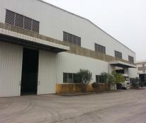 Định cư bán nhanh xưởng 3000m² MT đường Văn Thân Q.6