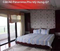 Cho thuê căn hộ cao cấp Ponorama, DT 165m2, 3PN. Phú Mỹ Hưng, P Tân Phong, Q7