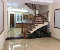 Bán nhà 311 Nguyễn Khang thông sang Yên Hòa 50m2 lô góc cách phố 20m 4,8 tỷ