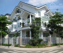 Chuyên cho thuê biệt thự Phú Mỹ Hưng, giá 26 triệu/tháng khu vip -0917857039 - 0946972730