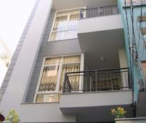 Bán nhà 4 tầng Huỳnh Thúc Kháng, ô tô, KD, VP giá 3.6 tỷ