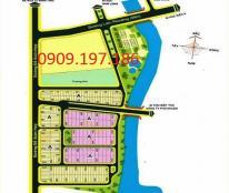 Cần bán gấp ,nhận ký gửi đất dự án Hoàng Anh Minh Tuấn, DT 125m2 Quận 9