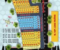 Tôi cần vốn muốn thanh lý nhanh vài lô đất Q9, giá bán thấp hơn thị trường. chỉ 15tr/m2