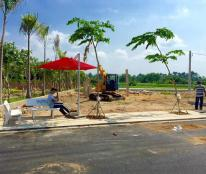 Đất ngay đường số 1 cầu Ông Nhiêu Nguyễn Duy Trinh giáp Phú Hữu, 980tr/52m2, SHR. LH 0934 119 889.