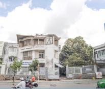 Bán nhà 138A Nguyễn Văn Trỗi, phường 8, mặt tiền 20m giá 100 tỷ