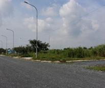Đất Nền Mặt Tiền D.Án Số 31 Đường Lâm Quang Ky Q2