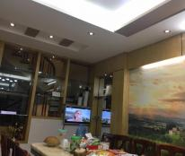 Nhà đẹp Khương Trung, Thanh Xuân 51m2x5, kinh doanh tốt, rất gần mặt phố, giá chỉ 5.8 tỷ.