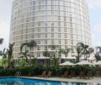 Cần cho thuê CH 2PN-95m2 Saigon Airport Plaza đủ nội thất, view sân vườn – Hotline CĐT 0908 078 995