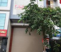 Cho thuê cửa hàng mặt phố Đền Lừ, 85m2, mặt tiền 8m