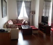 Cho thuê CHCC Trung Yên Plaza, Tầng 21, 94m2, 2 phòng ngủ, đủ đồ, 14tr/th. Lh: 0936 325 238