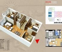 (0934542259) Bán chung cư 75 Tam Trinnh 70m2 (1604) giá 25tr/m2 nhận nhà ở luôn.