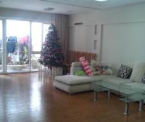 Cần cho thuê căn hộ chung cư Văn Khê diện tích 138m2, 3PN, 2WC full nội thất giá thuê 7 triệu/th