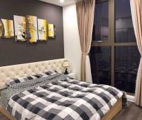 Cho thuê căn hộ chung cư Keangnam, 156m2, 3 phòng ngủ đủ đồ đẹp. 38 triệu/tháng