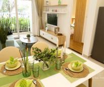 Sở hữu căn hộ 1 cách dễ dàng chỉ với 200 triệu trong tay có ngay căn hộ 2PN, 2WC