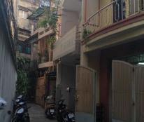 Chỉ 22tr-nhà hẻm 4x17m, 1 lầu Nguyễn Cư Trinh gần vòng xoay Cống Quỳnh