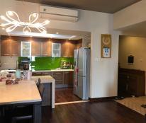 Chính chủ cần bán rất gấp căn hộ Saigon Pearl, block Saphire 2 diện tích 135m2, 3PN