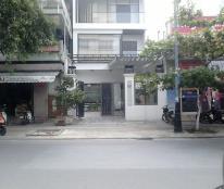 Cho thuê cửa hàng mặt phố Nguyễn Chí Thanh, 100m2, mặt tiền 6m