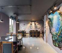 Cho thuê cửa hàng mặt phố Nguyễn Chí Thanh, 35m2, mặt tiền 4m