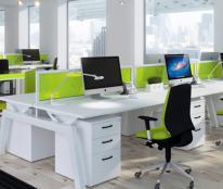 Chủ đầu tư cho thuê văn phòng tòa nhà sông đà HH4 - đối diện keangnam - giá rẻ 11 đô/m2.