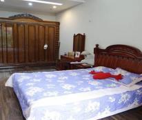 Cho thuê nhà riêng tại khu phân lô Đào Tấn
