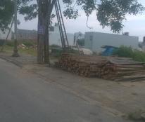 Gia đình cần tiền bán gấp lô đât đường Dương Bá Cung, Cẩm Lệ, Đà Nẵng