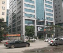 Cho thuê văn phòng tòa Việt Á Tower, VP mặt đường Duy Tân, Cầu Giấy - LH: 091.888.3655