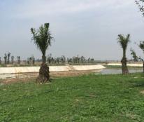 Bán gấp 1 lô đất liền kề khu B2.1 đảo vip ở dự án Thanh Hà Cienco