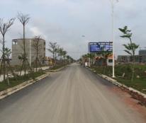 Bán biệt thự mặt đường 14m, 200m  khu B2.2 Thanh Hà