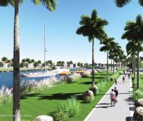 Bất động sản Miền Trung mở bán khu đô thị Sentosa DaNang Beach.
