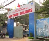 Hiệp Thành Buildings Giá 13,9 Triệu/m2 Giao Nhà 2017 Tặng Nội Thất Cơ Bản