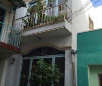 Cho thuê nhà 2 tầng khu đô thị Cổ Nhuế, DT 80m2, MT 8,4m, oto cửa. LH 0933888385