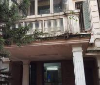 Bán nhà khu phân lô phố Kim Đồng 56/80m2, 4 tầng, mặt tiền 5m, 7.8 tỷ.