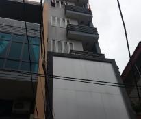 Cho thuê nhà mặt phố TRẦN ĐẠI NGHĨ 45m, MT 4.5m, 23 tr/th