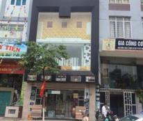 Nhà mặt phố Giáp Bát, 45m2 x 6T, mt: 4.5m,kinh doanh sầm uất, 3 tỷ. 0972434980