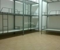 cho thuê ở ghép giường tầng dạng ktx gần công viên Gia Định giá 400k/tháng
