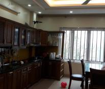 Chính chủ bán nhà khu ĐG Mậu Lương, 60m2 xây 4 tầng, M.tiền 5m, đường 2 oto tránh. Giá 3.1 tỷ