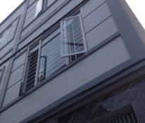 CC bán nhà mới 4 tầng*36m*4PN Yên Xá-Hà Đông, gần Viện Bỏng QG.2,1 tỷ (Bao làm sổ đỏ). 0905596784