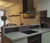 Cho thuê căn hộ cao cấp Vinhomes Nguyễn Chí Thanh. 118m2. 3 phòng ngủ đủ đồ đẹp 29 tr/th.