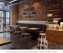 Shophouse Royal Park Bắc Ninh lựa chọn hoàn hảo cho doanh nhân
