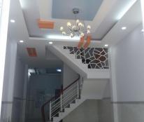 Bán nhà mới 100% Q.Bình Tân, hẻm 36 Bùi Tư Toàn, P.An Lạc