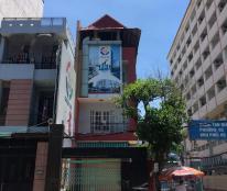 Nhà đẹp đường Phổ Quang. DT 4,2 x 14m, 1 trệt, 3 lầu 40 triệu / tháng
