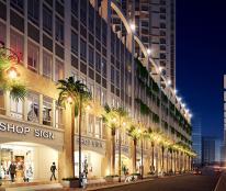 Chủ đầu tư phương Việt mở bán căn hộ chiết khấu cao.