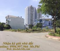 Đất dự án P.Bình Trưng Đồng Q2, 13.5tr/m2, góc 2MT, đd CVien, sổ đỏ. LH: 0906.997.966