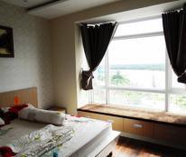 Cần cho thuê căn hộ Happy Valley, Phú Mỹ Hưng, DT 135m2, 3pn, 2wc giá thuê 27tr/ tháng