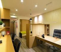 Sacomrel thanh lí 5 căn office-tel Charmington La Pointe MT cao thắng, TT Q10