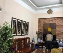 Bán nhà đường Trường Chinh-Tây Sơn-Đống Đa, DT 45m2, MT 5.5m, giá 3.9 tỷ