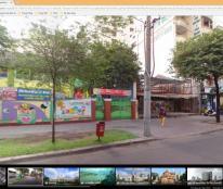 Bán đất 1.263m2 mặt tiền 55m Đinh Tiên Hoàng quận Bình Thạnh